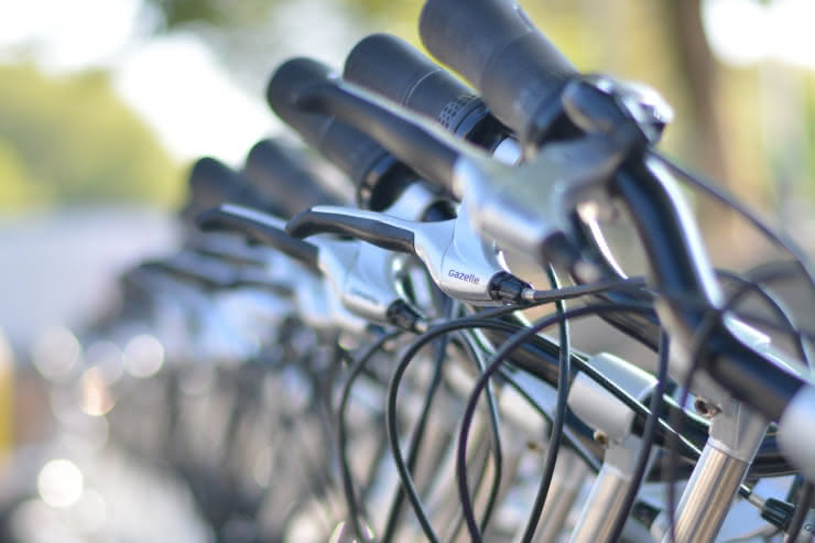 Guidons de vélo
