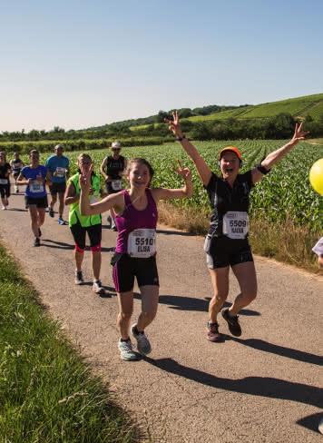 Marathon du vignoble