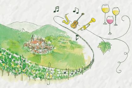 © Syndicat des vignerons d'Andlau