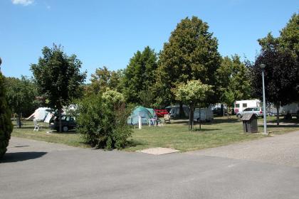 ©Camping municipal de Molsheim