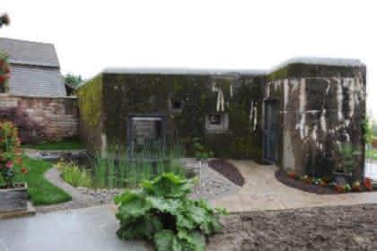 Bunker67 Rott