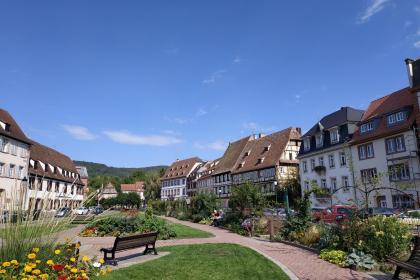 OTI l'Alsace Verte