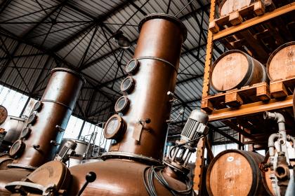 Distillerie Lehmann