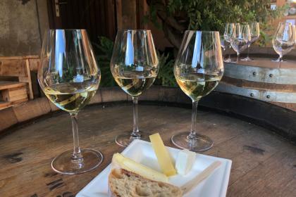 Vins d'Alsace Schoenheitz