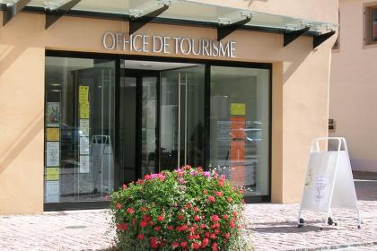 Office de Tourisme du Pays de Rouffach, Haut-Rhin, Alsace